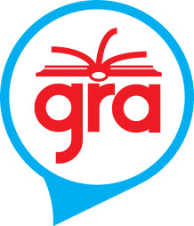Global Read Aloud Badge