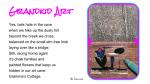 Spring Break Poetry Prompt